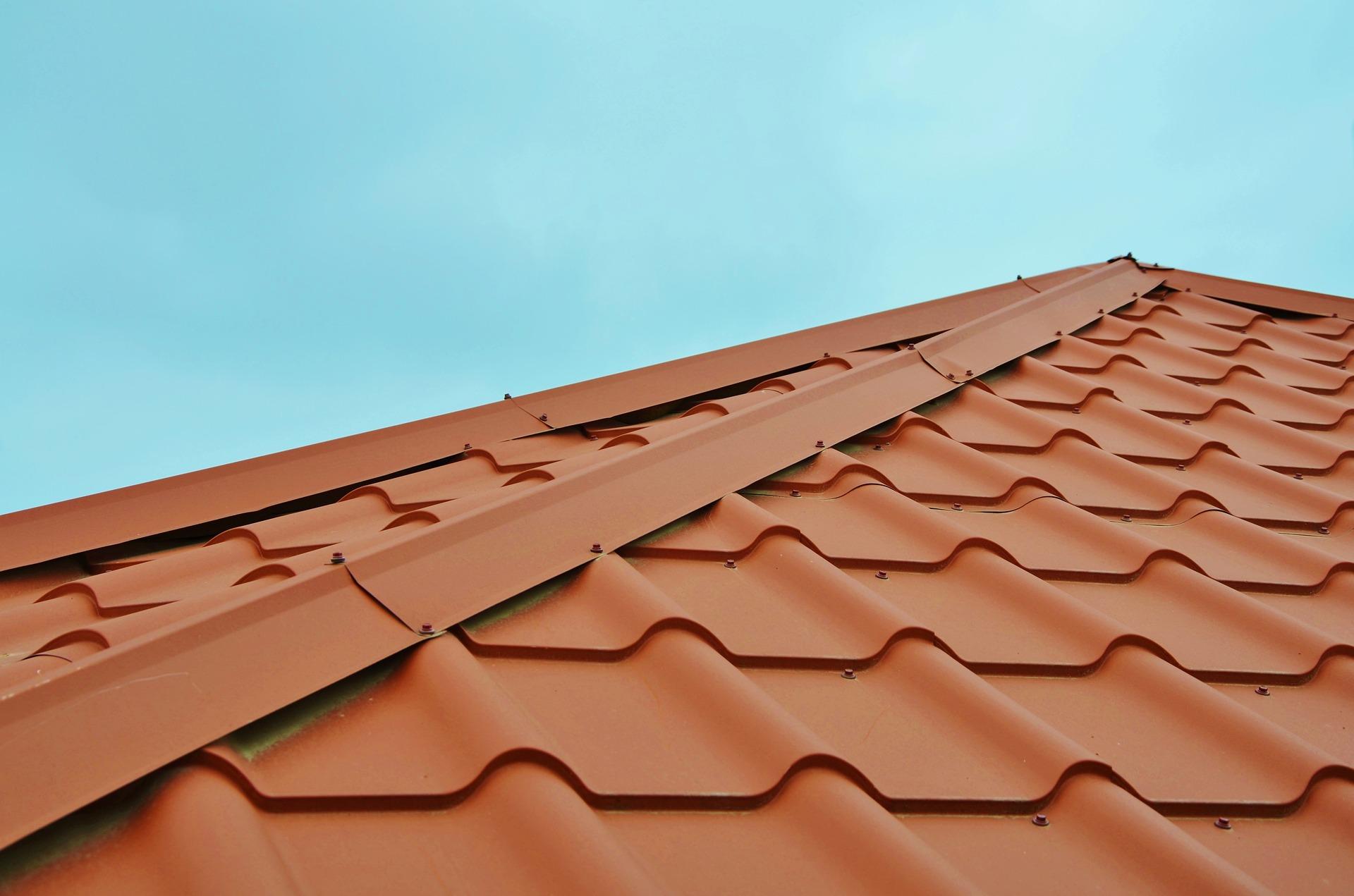 Traitement des toitures